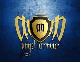 #52 for Design a Logo for Angel Armour by Vivid1nk