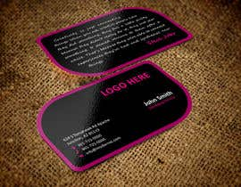 #30 para Design modern business cards por ezesol