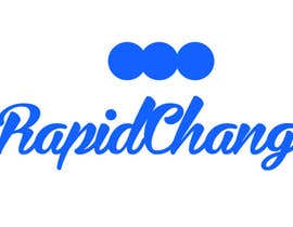 #74 for Design a Logo for RapidChange by grapaa