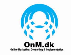 #13 cho ***Updated info*** Logo for new online marketing agency bởi moeezdehli