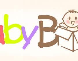 monstreja tarafından BabyBox Logos için no 10