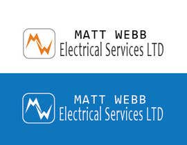 #40 for Design a Logo for Matt Webb Electrical Services LTD by john36