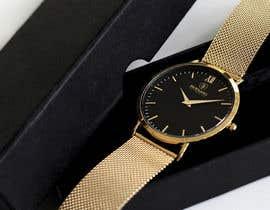 Nro 224 kilpailuun Design a Logo for a new watch brand käyttäjältä artmaster90