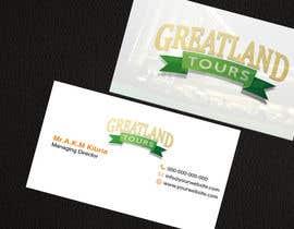 designsea tarafından Design some Business Cards için no 122