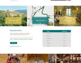 #18 for Redesign one webpage in PSD af Anonsoftdotcom