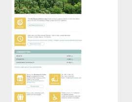 #15 for Redesign one webpage in PSD af zhoocka