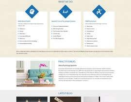 Nro 10 kilpailuun Website polish käyttäjältä jkphugat