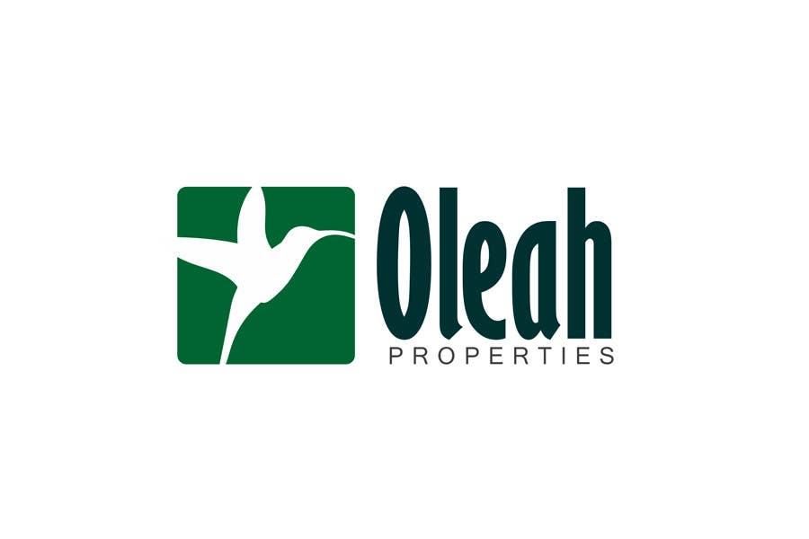 Inscrição nº                                         58                                      do Concurso para                                         Logo Design for Oleah Inc