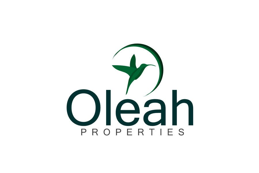 Inscrição nº                                         53                                      do Concurso para                                         Logo Design for Oleah Inc