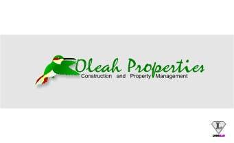 Inscrição nº                                         38                                      do Concurso para                                         Logo Design for Oleah Inc