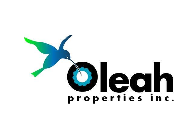 Inscrição nº                                         99                                      do Concurso para                                         Logo Design for Oleah Inc