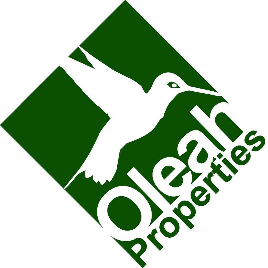 Kilpailutyö #22 kilpailussa Logo Design for Oleah Inc