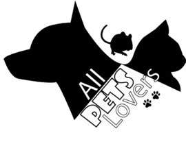 Col0gne tarafından Animal Website Logo Design için no 23