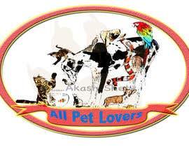 akashlives tarafından Animal Website Logo Design için no 5