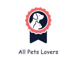MochRPratama tarafından Animal Website Logo Design için no 8