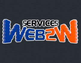 #5 for Design a Logo for Web2W by renatomeneses
