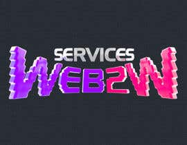#10 para Design a Logo for Web2W por renatomeneses