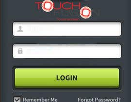 #4 for Cool looking Log In Screen Design by ACSTechLtd