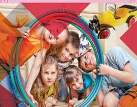Nro 9 kilpailuun Front Cover wholesaler Toy Catalogue käyttäjältä mabdulmanan