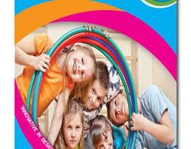 Nro 10 kilpailuun Front Cover wholesaler Toy Catalogue käyttäjältä mabdulmanan