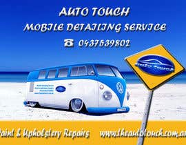 #38 cho I need some Graphic Design for Auto Touch bởi JARRDESIGN
