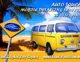#41 untuk I need some Graphic Design for Auto Touch oleh JARRDESIGN