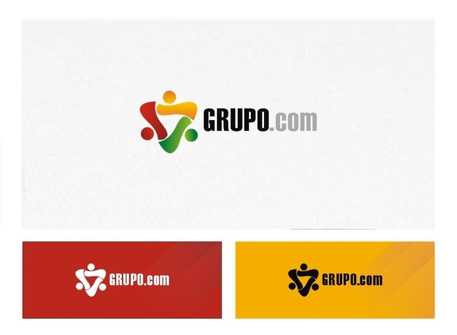Proposition n°84 du concours Design a Logo for social networking site