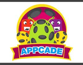 #92 for Logo Design for Appcade af xcerlow