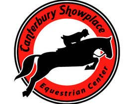 Nro 10 kilpailuun Logo Design for Equestrian Center käyttäjältä jaywdesign
