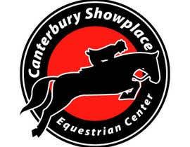 Nro 40 kilpailuun Logo Design for Equestrian Center käyttäjältä jaywdesign