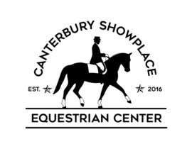 Nro 26 kilpailuun Logo Design for Equestrian Center käyttäjältä Grochy