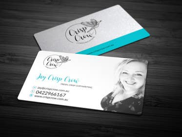 LeeniDesigns tarafından Email Signature and Business Card Design için no 19