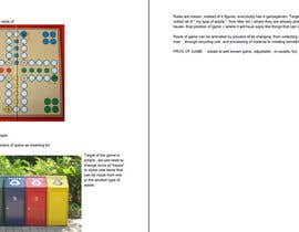 #10 para Idea for children game about recycling/ sustainable development por DactylGroup