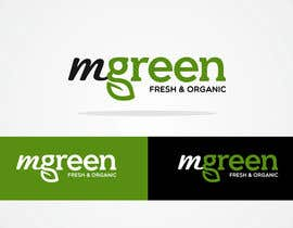 #379 para Design a Logo for mgreen por shivamsharmalko