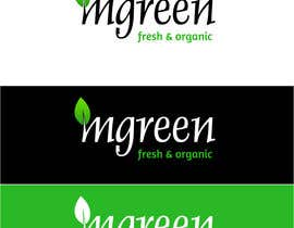 #408 para Design a Logo for mgreen por mamunfaruk