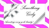 Graphic Design Inscrição do Concurso Nº167 para Logo Design for Something Girly