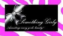 Graphic Design Inscrição do Concurso Nº166 para Logo Design for Something Girly