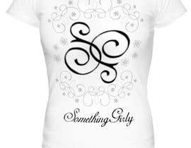 #176 pentru Logo Design for Something Girly de către sibusisiwe