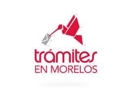 #90 untuk Logo para oficina con +30 años operando en Morelos oleh carlosbatt