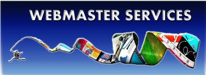 Graphic Design Contest Entry #12 for Design a Banner for website slider - Webmaster Services