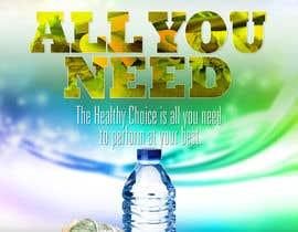 Nro 38 kilpailuun All You Need Poster käyttäjältä prasetyo76