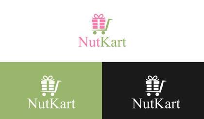 brdsn tarafından Design a logo for NutKart için no 23
