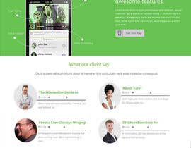 lassoarts tarafından One web page design için no 1
