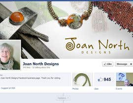 #7 para Basic Facebook Timeline Concept for Jewelry Designer por PhotoOperation