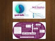 Graphic Design Kilpailutyö #12 kilpailuun Design A Business Card for our Company