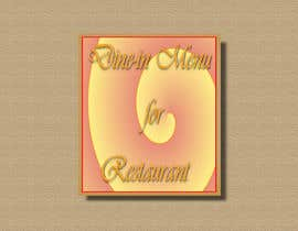#4 for New Casual/Formal Dine-in Menu for Restaurant af Bloutier