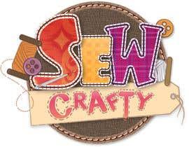 giancarloongoco tarafından Logo for Sew Crafty için no 55