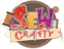 giancarloongoco tarafından Logo for Sew Crafty için no 57