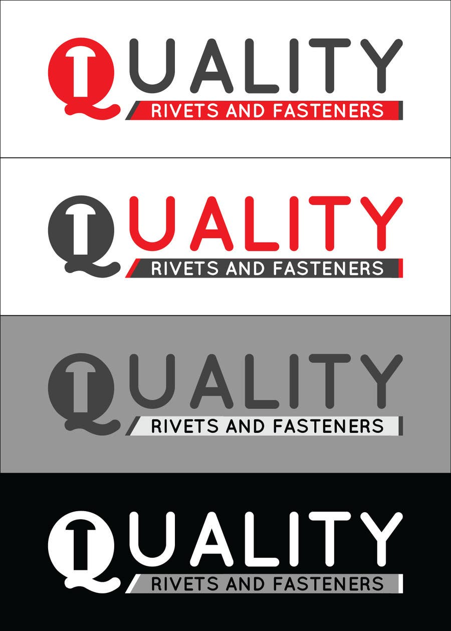 Kilpailutyö #29 kilpailussa Design a Logo for Rivet Company