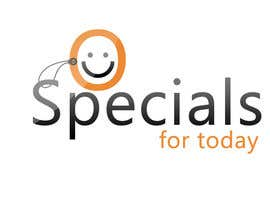 #106 para Design a Logo for Specials For Today por VEEGRAPHICS